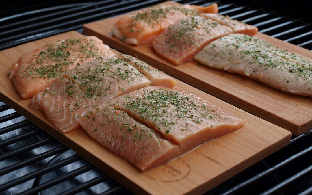 Mise sur la cuisson à la plancha pour perdre du poids